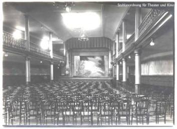 Kino Wermelskirchen Programm